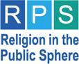 Religion in the Public Sphere Logo