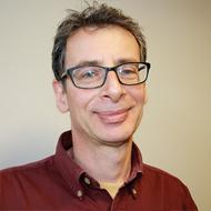 Dr. Simon Coleman